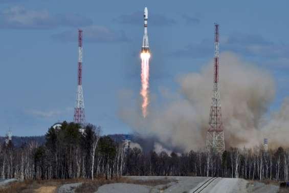 Soyouz: décollage réussi depuis le nouveau cosmodrome Vostotchny