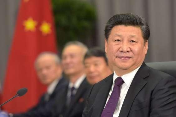 Paradis fiscaux: des proches de Xi Jinping et d'autres Chinois épinglés