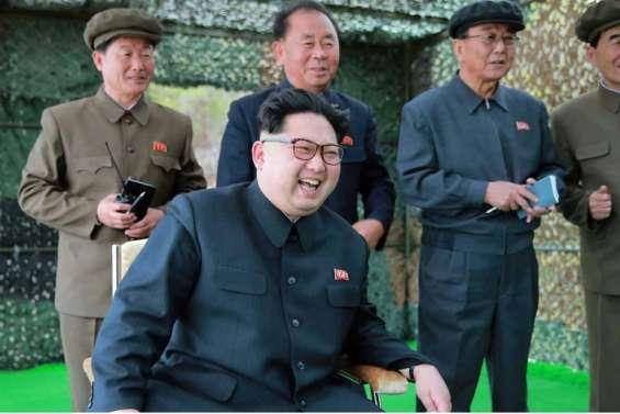 Corée du Nord: annonce d'un congrès de son parti unique