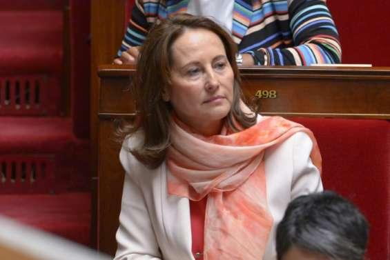 ND-des-Landes: Ségolène Royal estime que le projet