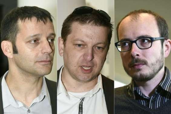 Luxembourg: dernière ligne droite pour le procès des LuxLeaks