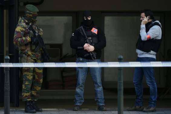 Attentats de Bruxelles: deux reconstitutions organisées avec Abrini