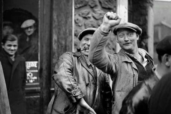 Le Front populaire: il y a 30 ans l'expérience mythique de la gauche au pouvoir