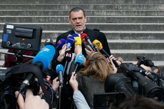 Premier interrogatoire en France pour Salah Abdeslam, homme-clé des attentats de Paris