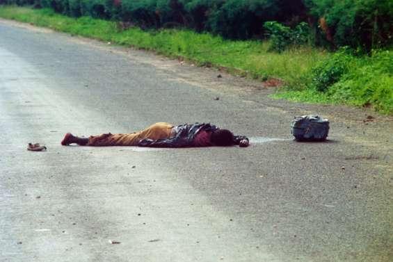 Deux anciens bourgmestres rwandais jugés pour génocide à Paris