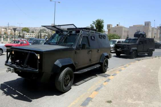 L'EI revendique l'attentat suicide contre l'armée jordanienne