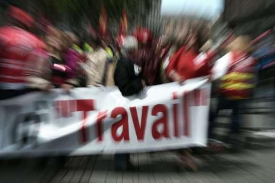 Loi travail: la préfecture autorise un défilé Bastille-Place d'Italie