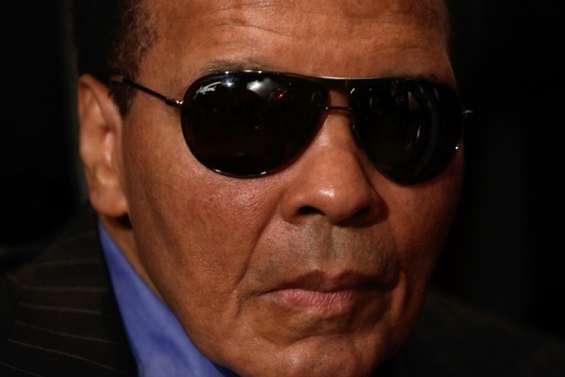 Etats-Unis: Mohamed Ali est décédé à l'âge de 74 ans