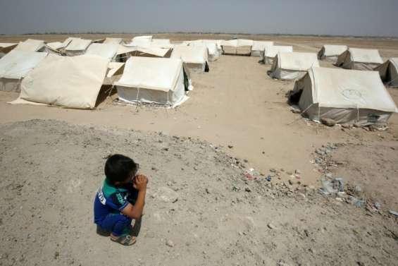 Irak: ne plus revenir à Fallouja