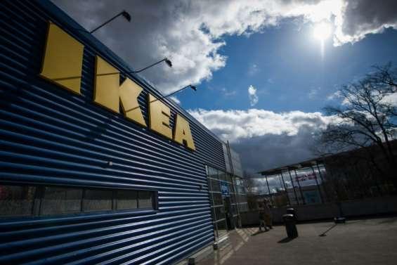 Etats-Unis: Ikea rappelle 29 millions de commodes après la mort d'enfants