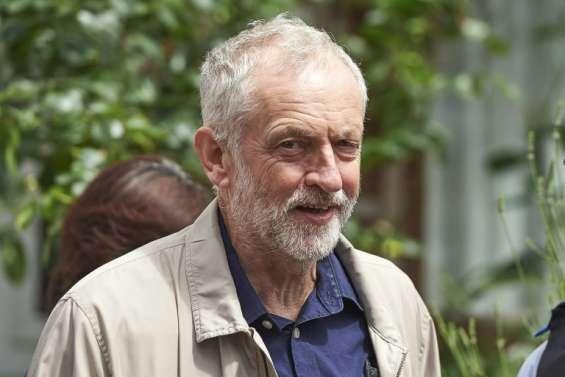 Brexit: le chef du parti travailliste exclut de démissionner