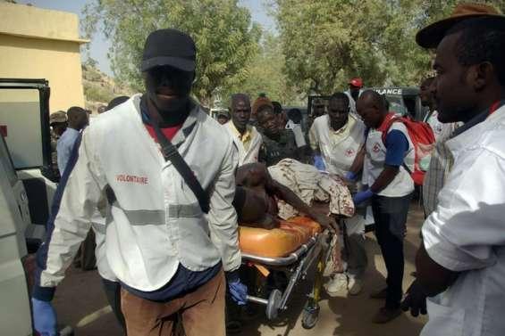 Cameroun: dix tués dans un attentat-suicide dans le nord du pays