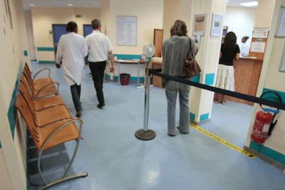Légère baisse des IVG en 2015 en France