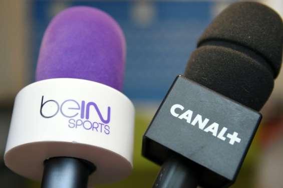 Accord BeIN-Canal+: le CSA émet des réserves dans un avis confidentiel