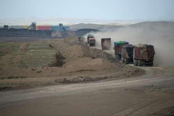 La Mongolie vote, son riche sous-sol peine toujours à contrer la pauvreté