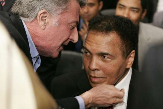 Mohamed Ali, tout simplement