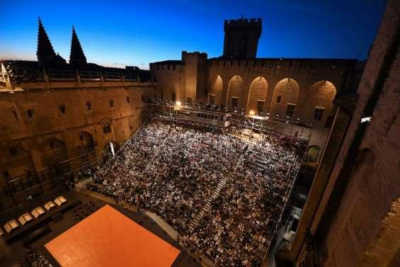 Avignon: un 70e Festival à l'écoute d'un monde déboussolé
