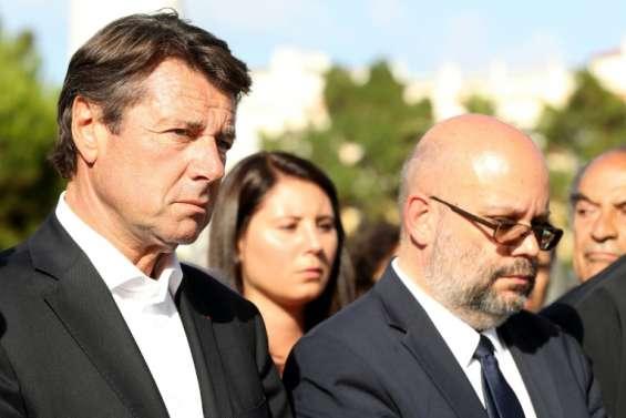 Nice: Christian Estrosi n'a assisté à aucune réunion préparatoire au 14 Juillet