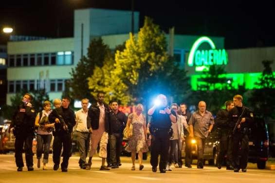 Munich: les réseaux sociaux en cause après la fusillade