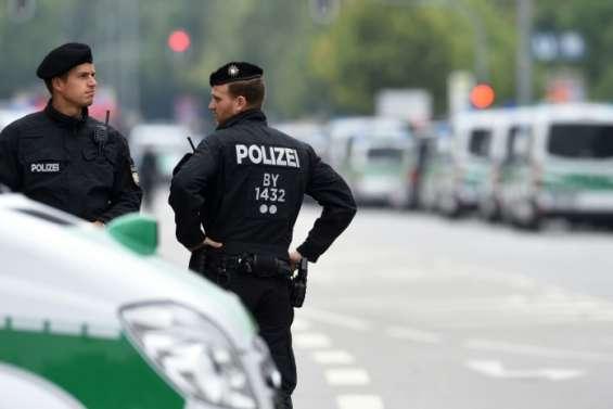 Allemagne: des coups de feu tirés dans un hôpital de Berlin