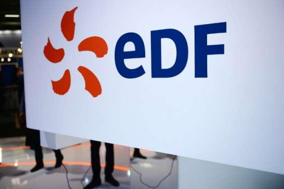 Le siège d'EDF perquisitionné par l'Autorité des marchés financiers (source proche)