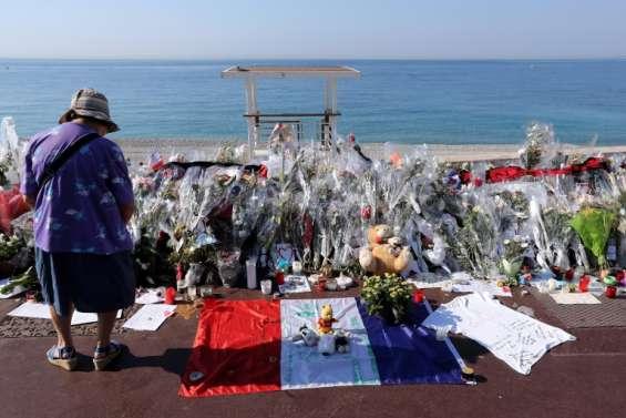 Une semaine après l'attentat de Nice, ce que l'on sait de l'enquête