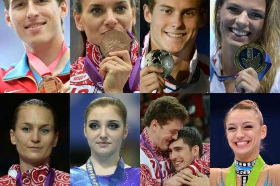 JO-2016/Dopage: la Russie retient son souffle avant la décision du CIO
