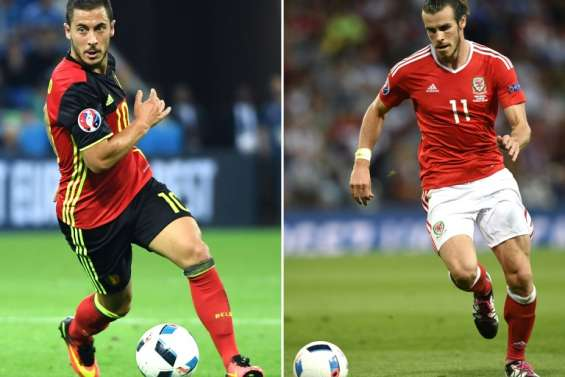 Euro-2016 - Pays de Galles ou Belgique pour rejoindre le Portugal en demi-finale?