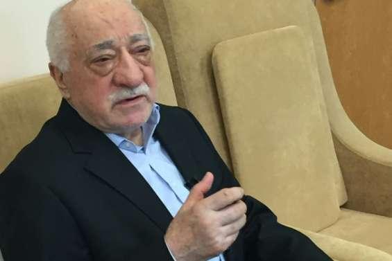 Turquie: Gülen demande à Washington à rejeter toute demande d'extradition