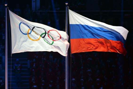 JO-2016: la Russie espère que le CIO laissera ses sportifs propres aller à Rio