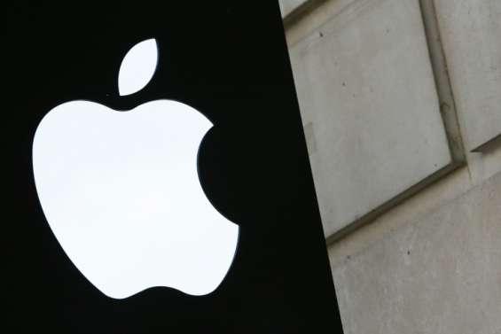 Apple: une ardoise fiscale douloureuse mais pas insupportable