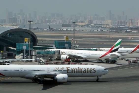 Accident d'Emirates: suspension de tous les départs à l'aéroport de Dubaï