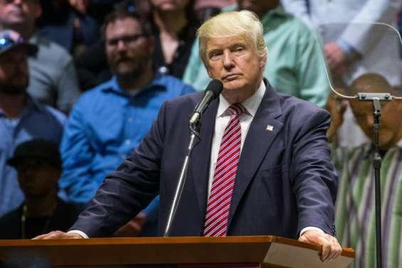 Etats-Unis: à J-73, Donald Trump dans l'ornière
