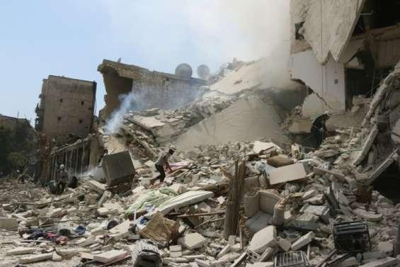 L'EI annonce la mort de son porte-parole Abou Mohammed al-Adnani, tué à Alep