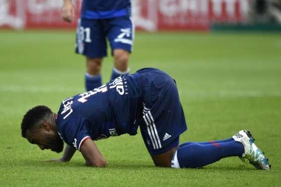 Ligue 1: Lyon en plein cauchemar, Guingamp en plein rêve lors de la 3e journée