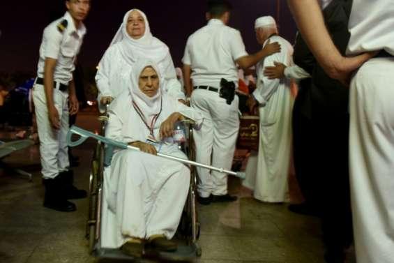 Au Caire, le bonheur des fidèles en partance pour le hajj