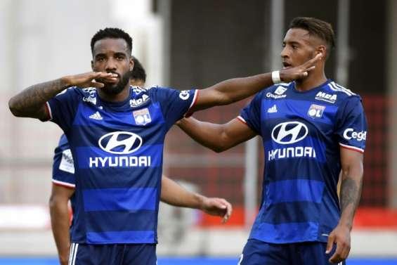 Ligue 1: une défaite, une blessure: sale après-midi pour Lyon