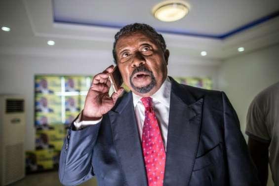 Présidentielle au Gabon: le camp Ping réaffirme sa