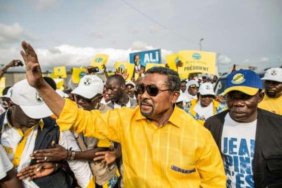 Gabon: début du vote pour la présidentielle