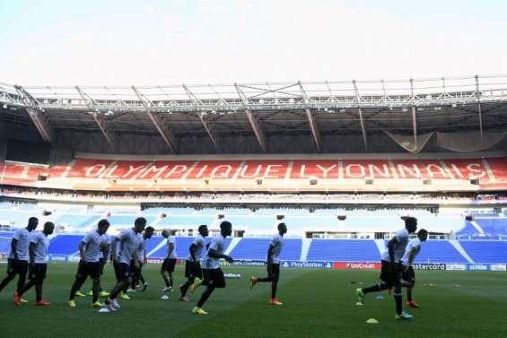 Ligue des champions: le match contre Zagreb déjà décisif pour l'OL
