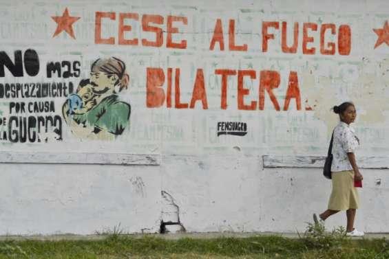 La Colombie signera la paix avec la guérilla des Farc le 26 septembre