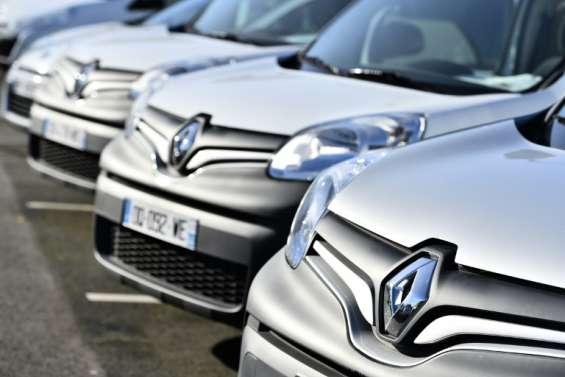 Le marché automobile français retrouve la croissance en août