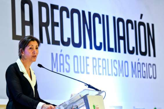 Ingrid Betancourt: