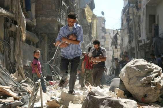Les forces d'Assad respectent le cessez-le-feu, les rebelles l'ont violé 23 fois, selon Moscou
