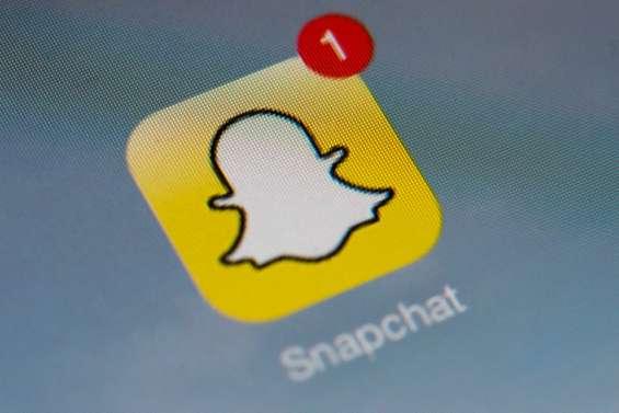 Huit médias se lancent sur Snapchat Discover en France