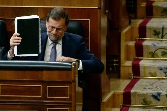 Espagne: les députés redisent