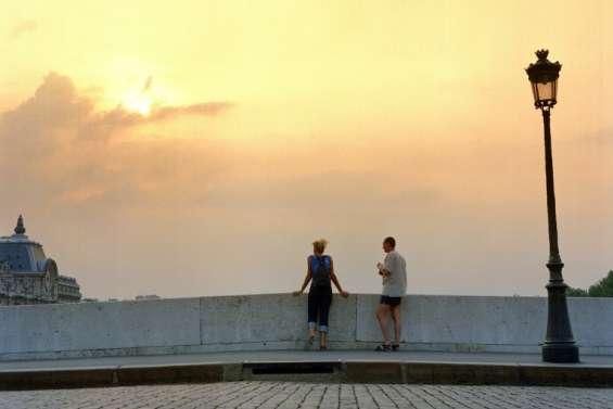 En France, de plus en plus de couples dans lesquels l'homme est plus jeune que la femme
