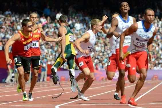 Après Pistorius, les jeux Paralympiques à la recherche de la nouvelle star