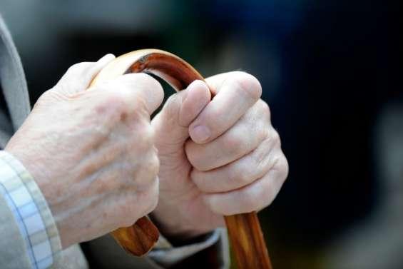 Alzheimer: résultats préliminaires prometteurs d'un nouveau traitement