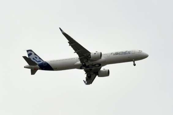 Airbus annonce la vente de 40 appareils à des compagnies vietnamiennes